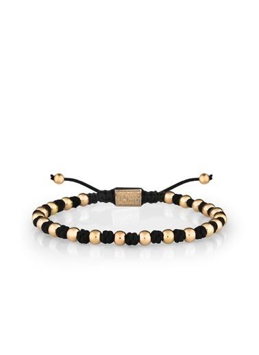 Toms Jewelry Bileklik Altın